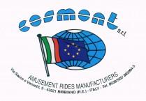 Logo COSMONT