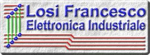 Logo losi francesco