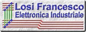 Logo losi francesco
