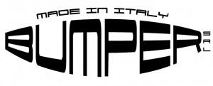 logo bumper